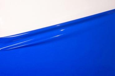 1/2 meter latex, Arabic blue, 0.40mm,1m breed, LPM