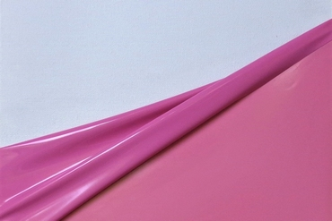 1/2 meter Dual-color, Hortensia-Pink, 0.40 mm, 1m wide