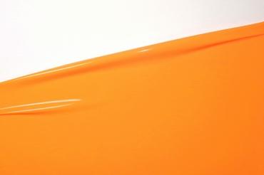 Latex per Rol, Curcuma oranje, Lengte: 10 meter, 0.40mm. LPM