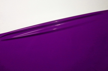1/2 meter latex, Purple, 0.40mm,1m breed, LPM