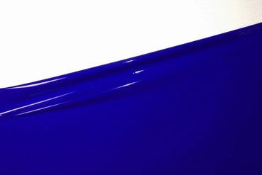 1/2 meter latex, Classic Blue, 0.40mm,1m breed, LPM