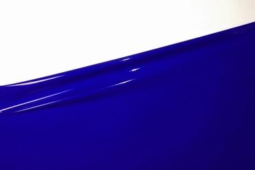 1/2 meter latex, Classic Blue, 0.40mm, 1m Breit, LPM