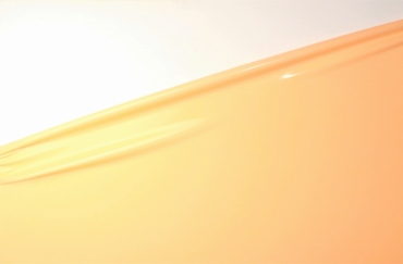 1/2 mètre latex, Sunlit, 0.25 mm, 1m large, LPM