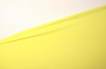 Yellow pastel, Latex sheet, per meter,  0.40mm, LPM
