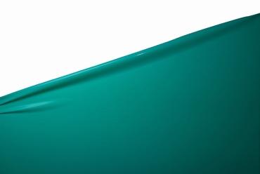 Green-Ocean, Latex sheet, per meter,  0.40mm, LPM