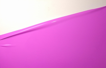 Latex per meter, Sweet-Violet, 0.40mm. 1m breed, LPM