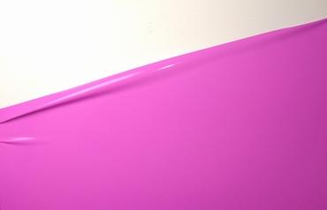 1/2 mètre latex, Baby-Pink, 0.40 mm, 1m large, LPM