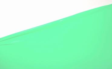 Latex per 10m roll, Green Pastel, 0.40mm thickness, LPM
