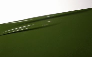 Lattice per rotolo da 10m, Army-Dark, spessore 0.40mm, LPM