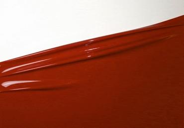 Latex per meter, Wine-Red, 0.50mm. 1m breed, LPM