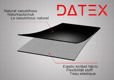 Datex, Black per metre.