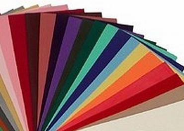 Latex samples 10 x 5cm, per pezzo