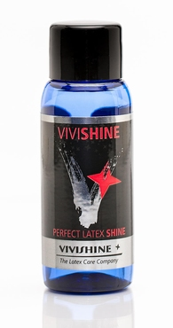 VIVISHINE 30ml polish, shiny and beautiful latex