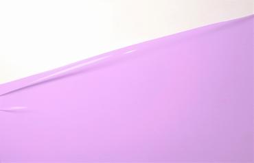 Feuille de latex bleu arabe par mètre,  0.40mm, LPM