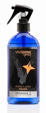 VIVISHINE SPRAY 250ml, ottimo agente di lucentezza (polish)
