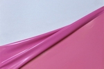 1/2 meter Dual-color, Hortensia-Pink 0.40mm,1m breed, LPM