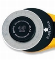 OLFA rotary cutter (45 mm)