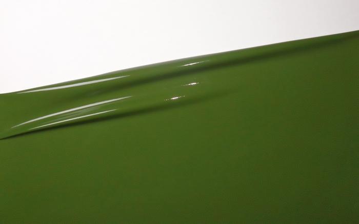 Latextuch pro Meter, Moss green, 0.40mm, LPM